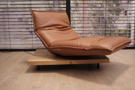 Koinor KOINOR Modell EPOS 2 Element T in Leder cognac