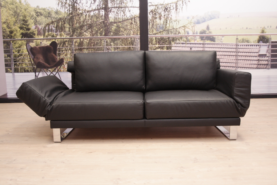 modell riga xl multifunktionssofa einzelsofa in leder. Black Bedroom Furniture Sets. Home Design Ideas