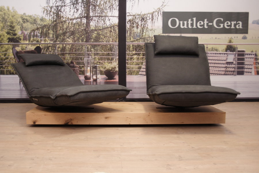 Koinor KOINOR Modell EPOS 3 Sofa C in Leder A India omega