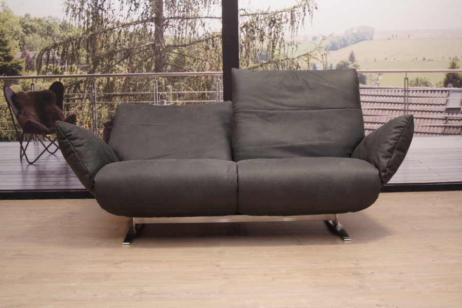 Koinor Modell Exo Sofa In Leder A India Omega Outlet Gera