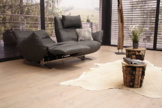Koinor KOINOR Modell Exo Sofa in Leder A India omega