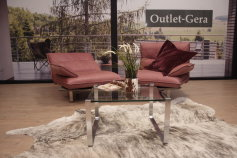 Koinor KOINOR Modell Manson Sofa EX in Leder A India candy