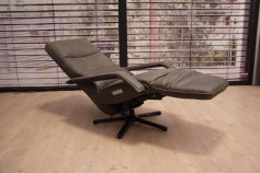Koinor KOINOR Relaxsessel Sergio VM2 in Leder A India spider